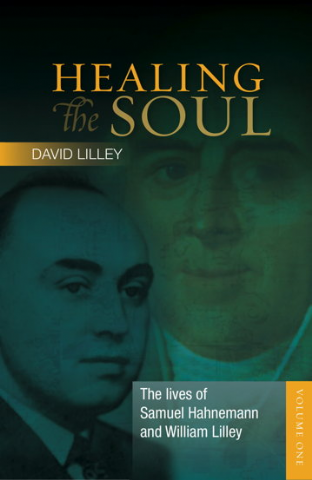 Lilley, David - Healing the Soul